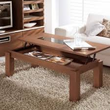 pull up coffee table living room coffee table bench coffee table 36 inch lift top coffee