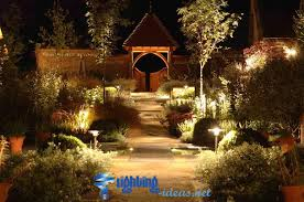 How To Set Up Landscape Lighting Led Outdoor Garden Lighting Design Ideas X How To Set Up Plus 2017