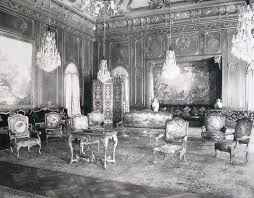 mansions of the gilded age april 2012