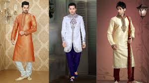what to wear to an indian wedding as a male guest