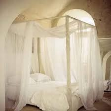 Four Poster Bed Curtains Drapes Best 25 Canopy Bed Curtains Ideas On Pinterest Bed Curtains
