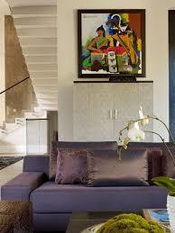 elegant california home showcasing a wabi sabi aesthetic