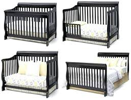 Delta Canton 4 In 1 Convertible Crib Delta Crib Photo 3 Of 8 Delta Children Canton 4 In 1 Convertible