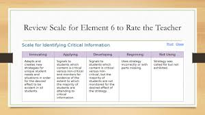 identifying critical information ppt download