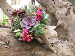 succulent bouquet with your wedding bouquet the fifth