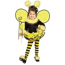 Halloween Costumes Girls Amazon Amazon Rubies Bumblee Bee Child Girls Halloween Costume