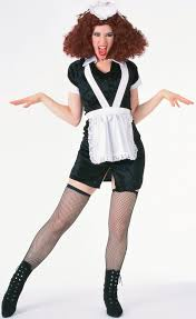 rocky horror picture show magenta women u0027s costume