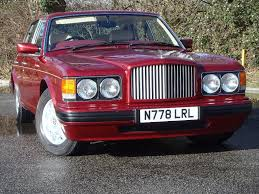bentley brooklands used bentley brooklands saloon 6 8 4dr in exeter devon