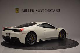 Ferrari 458 Manual - 2015 ferrari 458 speciale stock 4390 for sale near greenwich ct