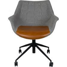 fauteuil de bureau cuir vintage nous avons créé ce nouveau doulton vintage brown