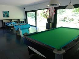 Pool Table Conference Table First Overwater Bungalow The Resort Of My Dreams In Vietnam