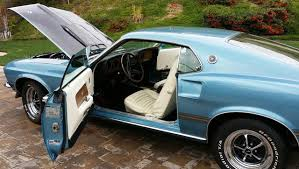 1969 Ford Mustang Interior 1969 Ford Mustang Pictures Cargurus