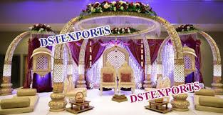 wedding mandaps royal wedding mandap lakdi ke vivah mandap dst exports