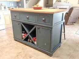 How To Install Cabinets In Kitchen How To Build Your Own Butcher Block Addicted 2 Diy
