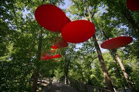 Botanical Gardens In Atlanta Ga by The Curious Garden U0027 Opens May 6 At Atlanta Botanical Garden