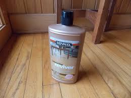 Laminate Floor Rejuvenator Reviving Our Oak Landing Minwax Blog