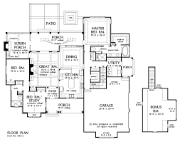Basement House Floor Plans by Floorplan The Ferris House Plan 1405 House Plans Pinterest