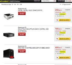 darty étoffe catalogue hardware en ligne grâce à ldlc