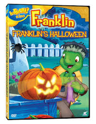 amazon com trick or treat franklin franklin u0027s halloween not