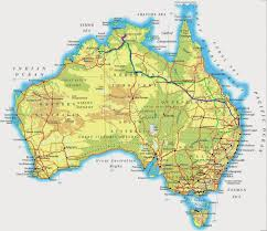 National Parks Road Trip Map A Camping Road Trip From Brisbane To Kakadu Litchfield National