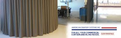 American Drapery And Blinds How To Measure Hospital Curtains And Medical Curtians Customcube Com
