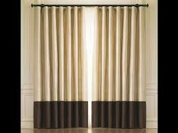 2 Tone Curtains Thrifted Diy How To Make Your On Two Tone Drapes