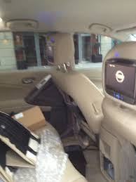 nissan armada for sale vancouver bc brand new dvd headrest what a steal nissan murano forum