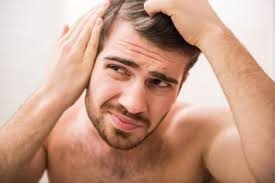 pics of guys with shaved pubic hair how long does it take to go bald