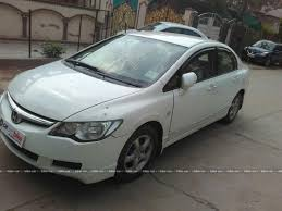 lexus used car in delhi used honda civic 1 8 s mt in central delhi 2007 model india at