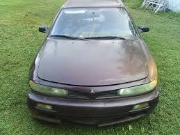 1996 mitsubishi galant information and photos zombiedrive