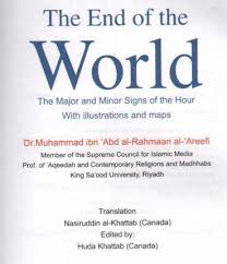 end of the world minor and major signs of the hour islamic