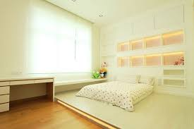Platform Bed Ideas 22 Platform Bed Ideas In Malaysian Homes Recommend Living