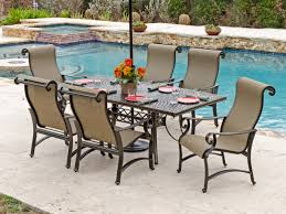 Patio Furniture Table Outdoor Furniture Chair King