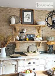 Floating Wood Shelves Diy by 602 Best Shelves Images On Pinterest Home Tours Open Shelving