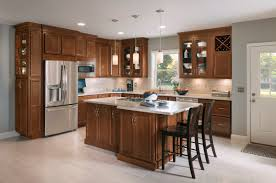 Timberlake Cabinets Reviews Kitchen Inspiring Kitchen Cabinet Storage Design Ideas By