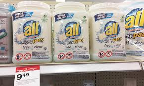 black friday target 2017 20 off coupon all laundry detergent 141 ounces only 4 43 at target the