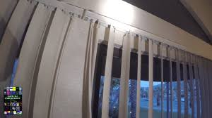 Drapes Over French Doors - curtains over french doors door decoration blinds ideas