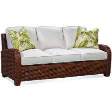 Wicker Sleeper Sofa Living Room Sleeper Sofas