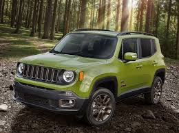 car jeep 2016 2016 jeep renegade traditional jeep virtues in a small suv review