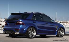 mercedes ml 63 mercedes ml 63 amg inferno photos photogallery with 13 pics