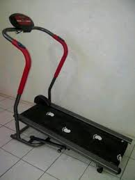 Treadmill Manual Tl 002 1 Fungsi jual treadmill manual 1 fungsi tl 002 ag alatfitnesmurah
