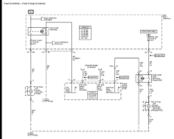 gm fuel sending unit wiring diagram gm wiring diagrams collection