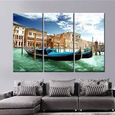 Art Decoration For Home by Online Get Cheap Sailboat Art Prints Aliexpress Com Alibaba Group