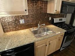 aluminum backsplash kitchen aluminum backsplash tiles for kitchen cancun
