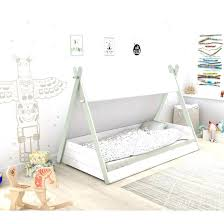tipi chambre enfant tipi chambre enfant la redoute chambre enfant lit enfant tipi 90