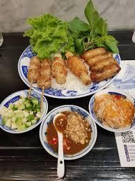 le led cuisine ร าน viet cuisine เว ยต ค ซ น mega bangna ร ว วร านอาหาร wongnai
