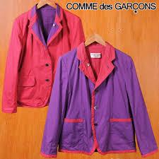 robe de chambre comme des garcons used clothing penguintripper rakuten global market robe de
