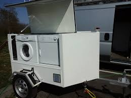 remorque cuisine caravane cuisine intrieur de caravane amnag avec deux