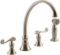 gooseneck kitchen faucet 46 best kitchen faucet ideas images on handle