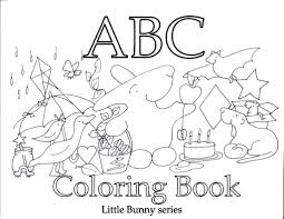 coloring page book cover kids drawing and coloring pages marisa
